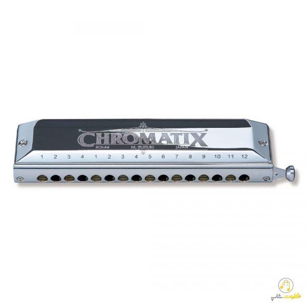 Chromatix Scx-64