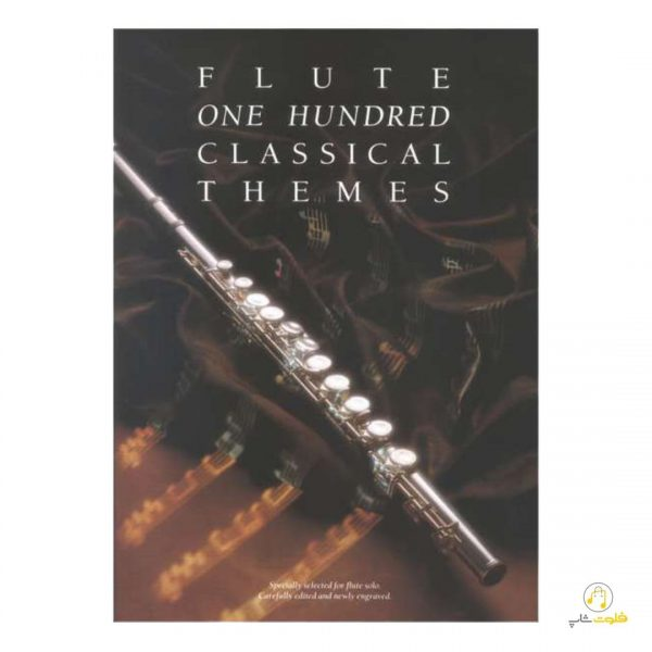 Flute-One-Hundred-Classical-Themes-