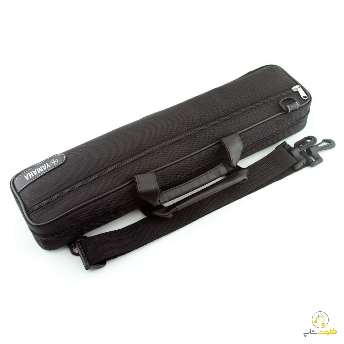 yamaha YFL-482H flute
