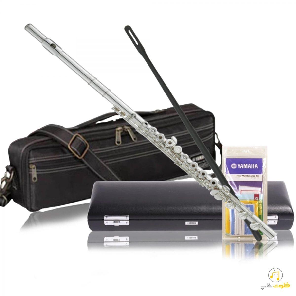 yamaha YFL-777H flute