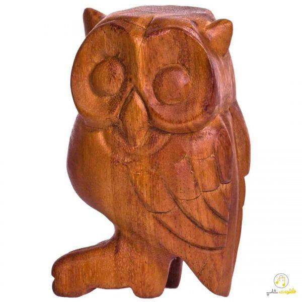 افکت جغد Afroton Owl Flute H12