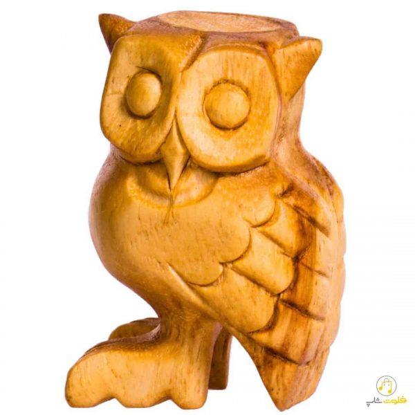 افکت جغد Afroton Owl flute H7.5